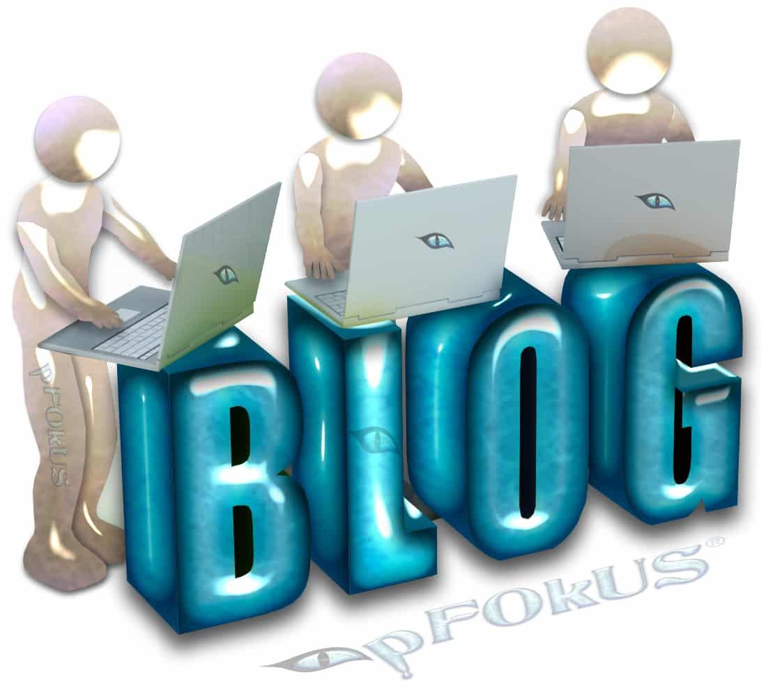 pFOKUS Blog