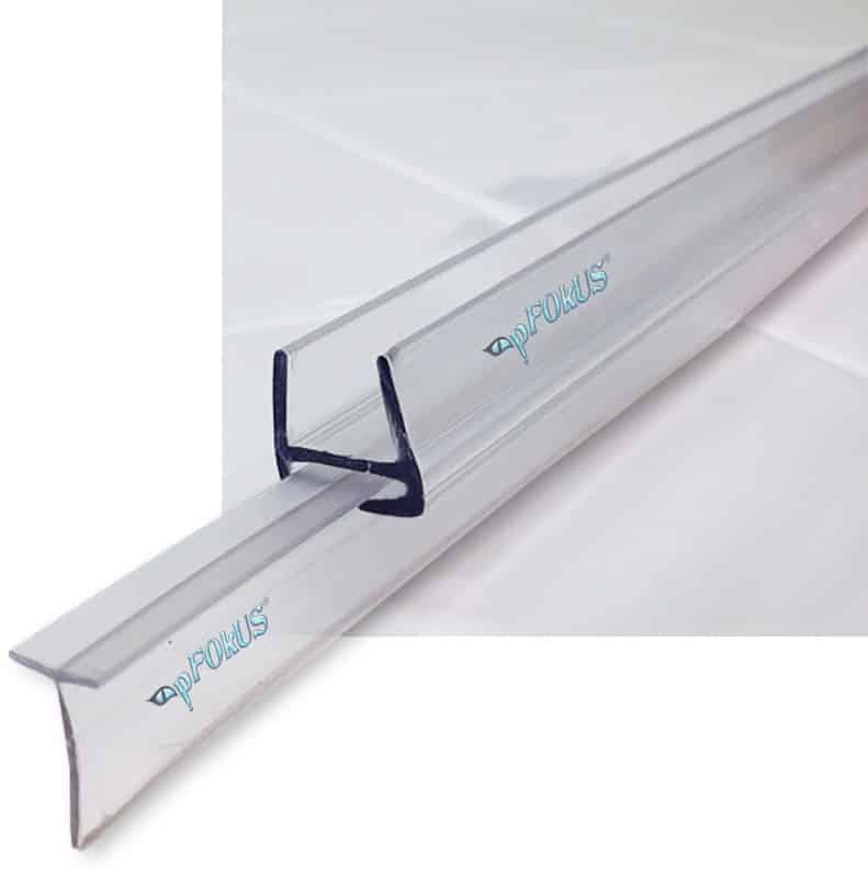 Superb Purchase Frameless Shower Door Seal Ds9397 Gl
