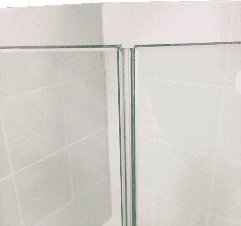 Glass Shower Door Seals Waterproofing Pfokus