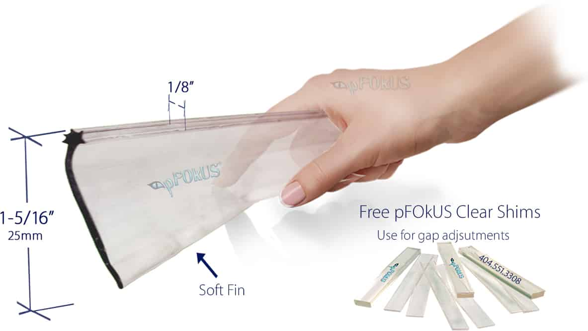 ds8227 glass shower door sweep wipe seals replacement plastic piece pFOKUS quality