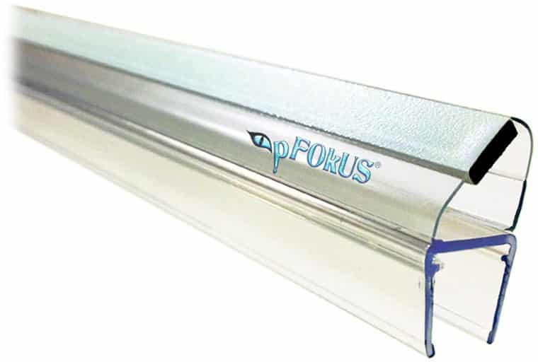 ds9001 glass shower door sweep magnetic pfokus