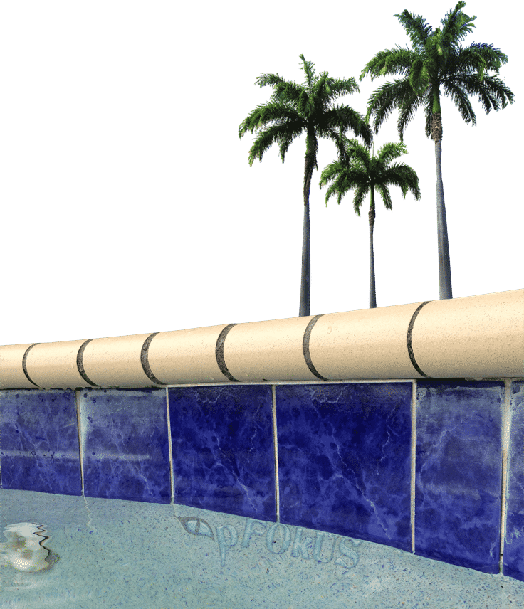 Sealing Pool Grout with Epoxy Grout Sealer
