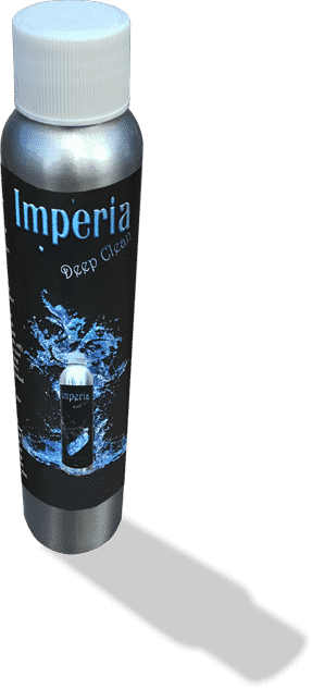 imperia deep clean product pFOKUS
