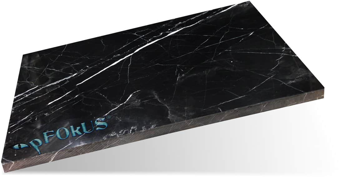 pFOKUS black marble polishing durable sealer