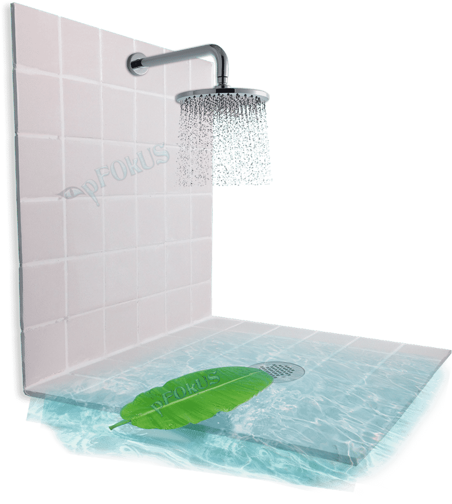 Sealing Ceramic Shower Grout with a Titanium Grout Sealer