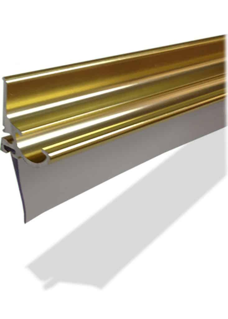Buy Ds203 Framed Shower Door Drip Rail Door Sweep Pfokus