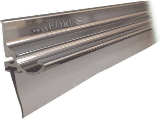 Replacement Aluminium Drip Rails