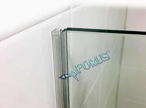 Ds106 Frameless Shower Door Seals Shower Glass Seals