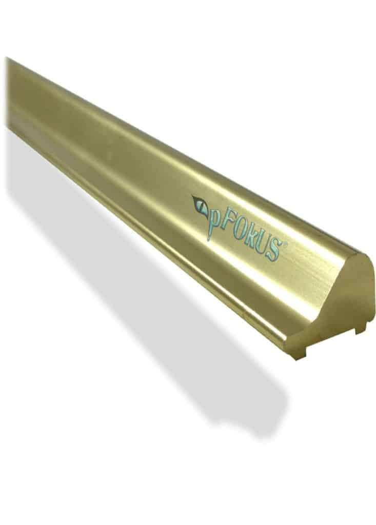 Ds202 Shower Door Threshold Aluminium Threshold For