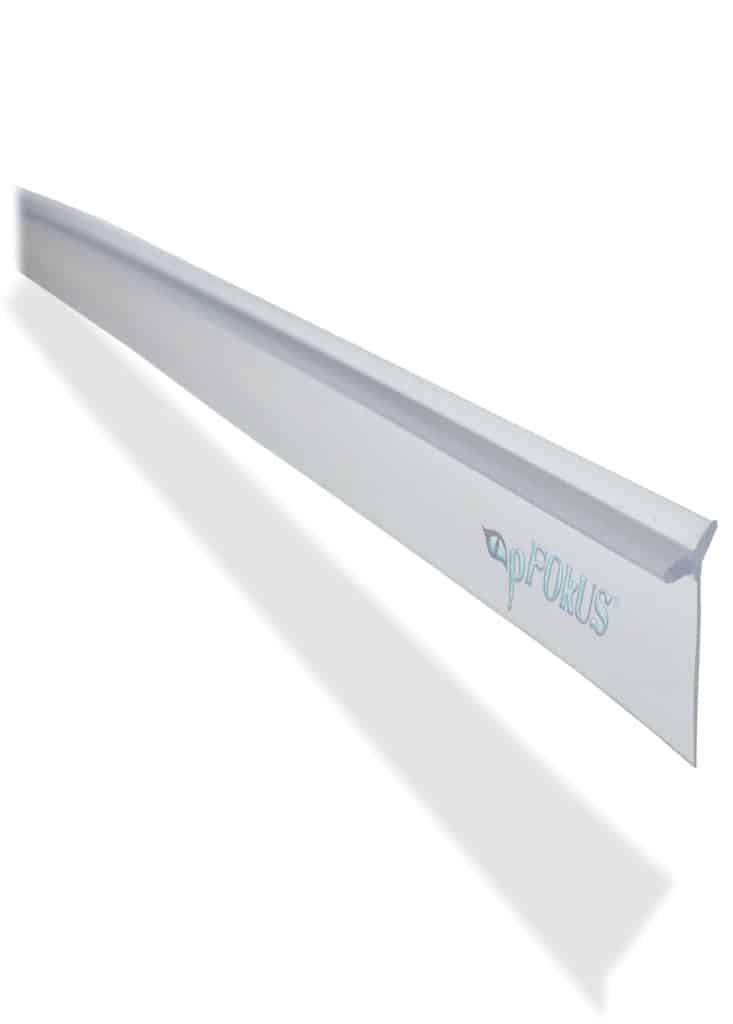 Best Ds8211 Framed Glass Shower Door Seal Bottom Strip
