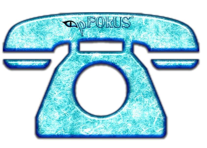 pFOkUS Contact us