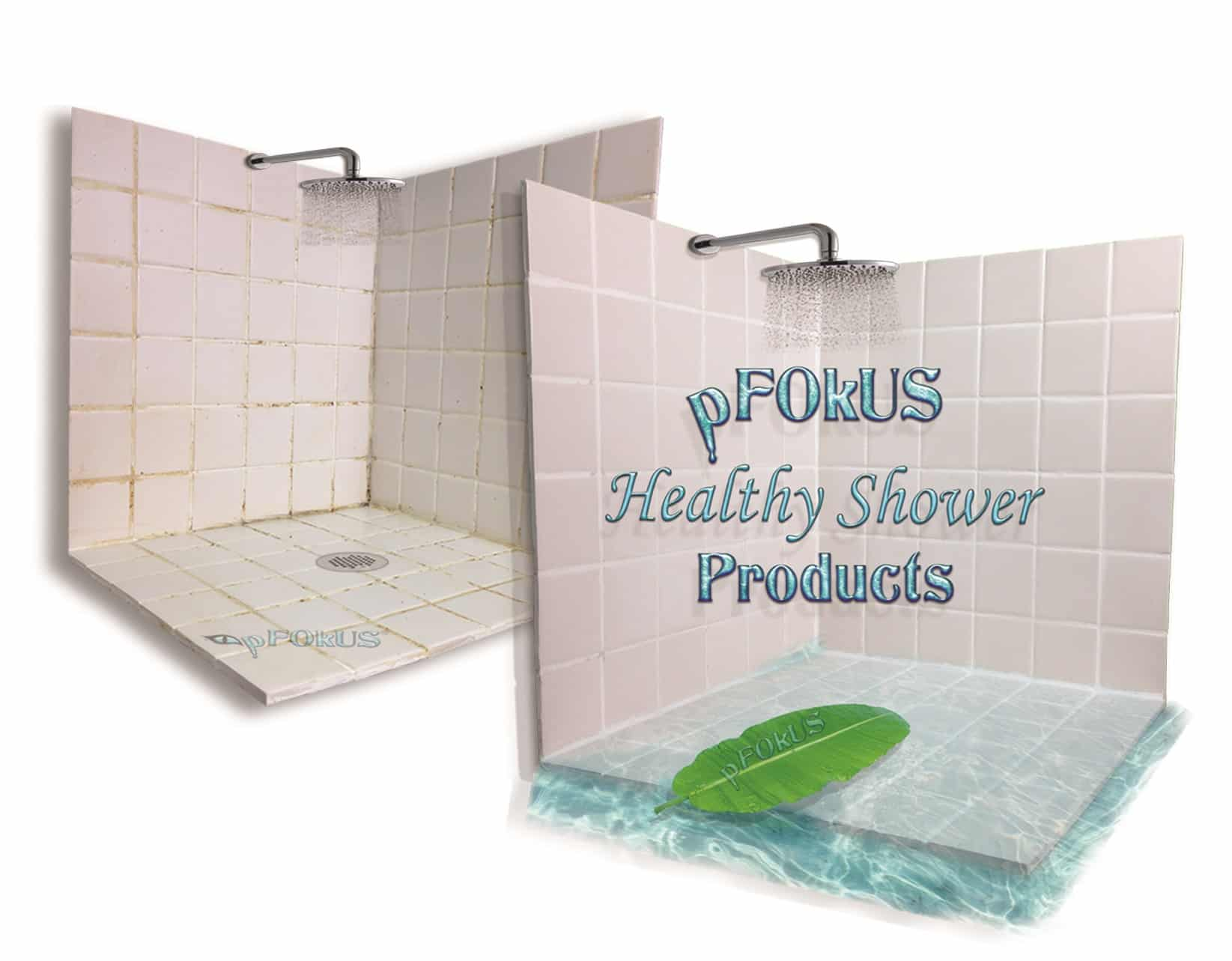 Healthy Shower Grout