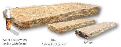 Flagstone Sealer outdoor solvent