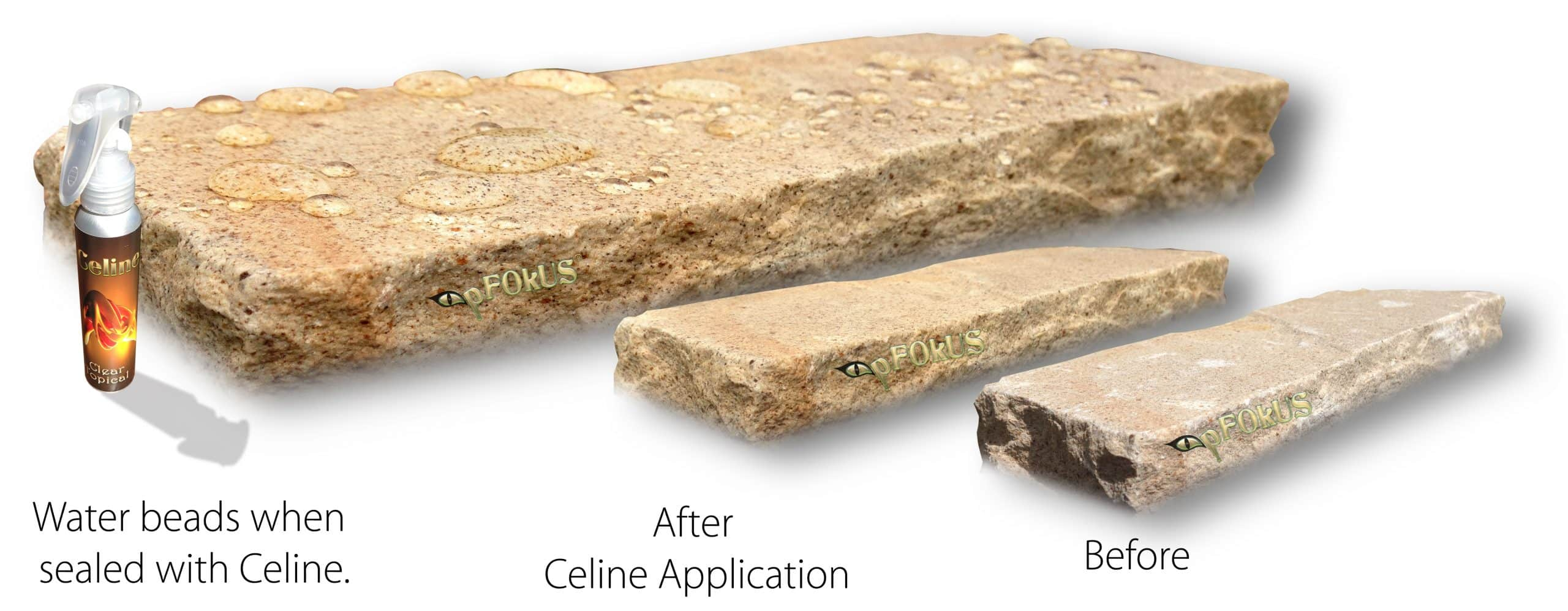 Celine Stone Grout Sealer