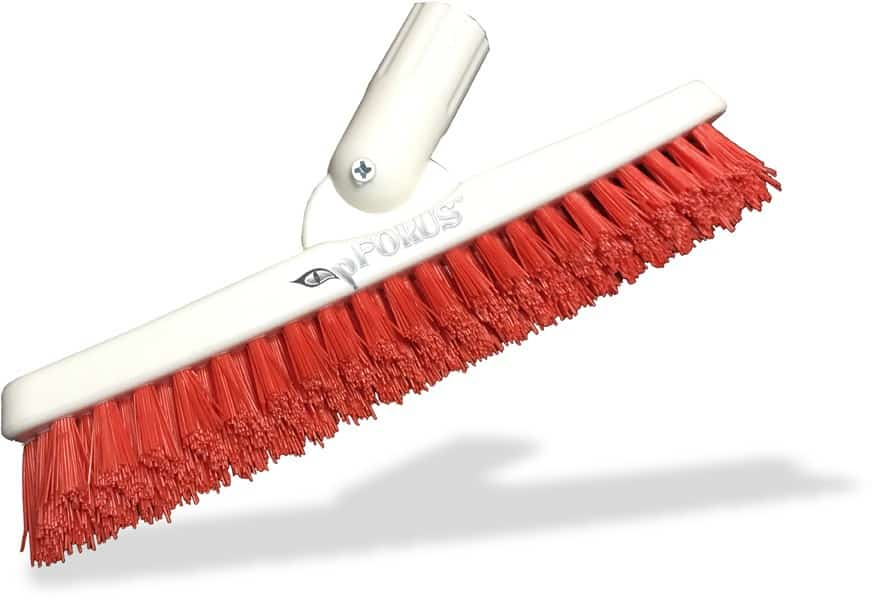 Quality Tile Grout Brush