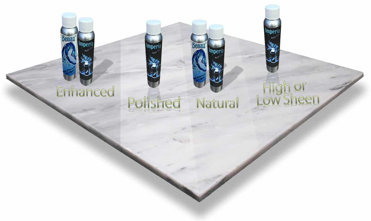 Marble Cleaner Tumbled Honed Durable Sealers