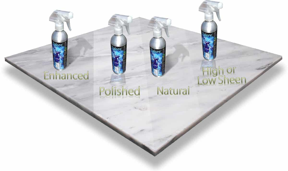 Valore - Marble Cleaner and Sealer