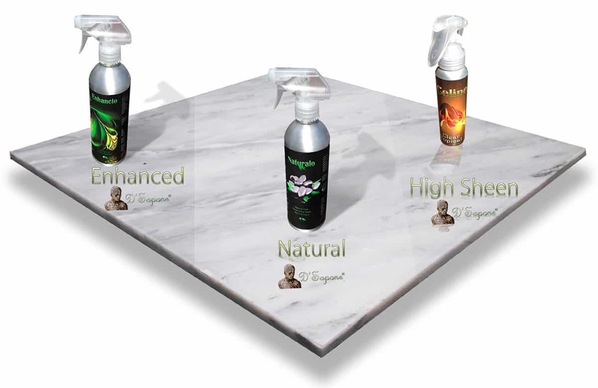Marble Tumbled Honed Durable Sealers