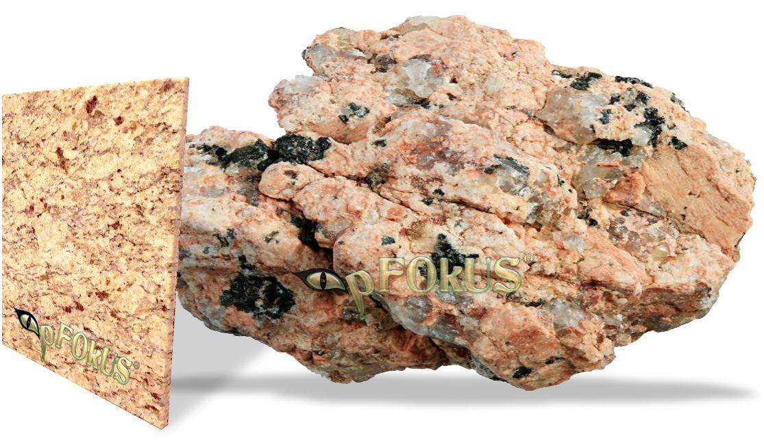 pFOkUS Granite Rock