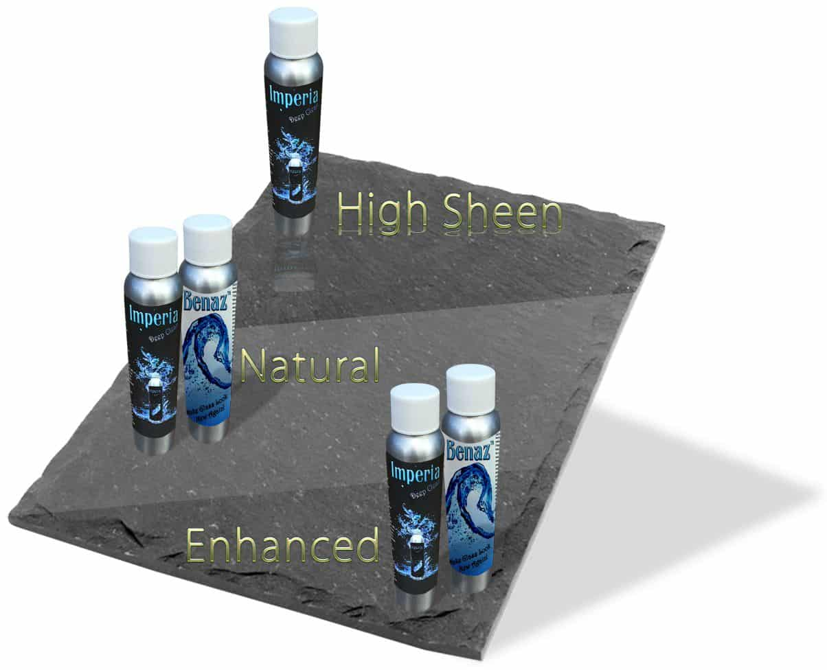 Slate tile cleaner and sealer | pFOkUS