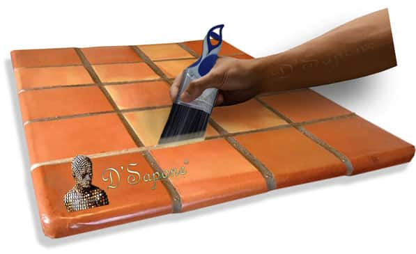 Saltillo Re Grout Color Seal