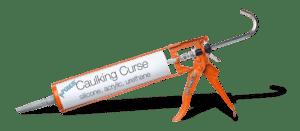 Caulking curse - shower caulk remover | pFOkUS
