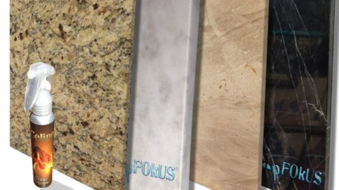 Have your Tiles Lost their Sheen? Use the Best Stone Grout Sealer to Revamp their Look!