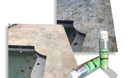 Reasons Why Your Swimming Pool Tile Gets Stained? Get a Revolutionary Pool Tile Cleaner!