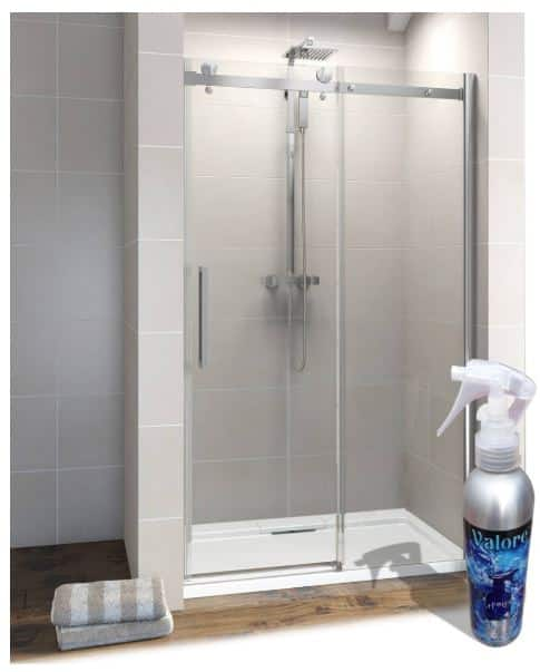 Valore Sealer - The Quality Glass Shower Door Sealer