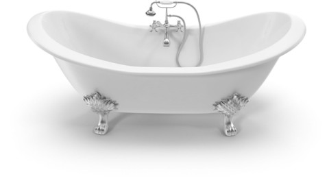How to Clean and Maintain your Cultured Marble Bathtub?