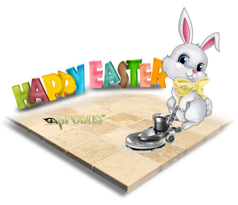 Give Re-Birth to your Floor Tile and Grout on this Easter with our Revolutionary Products