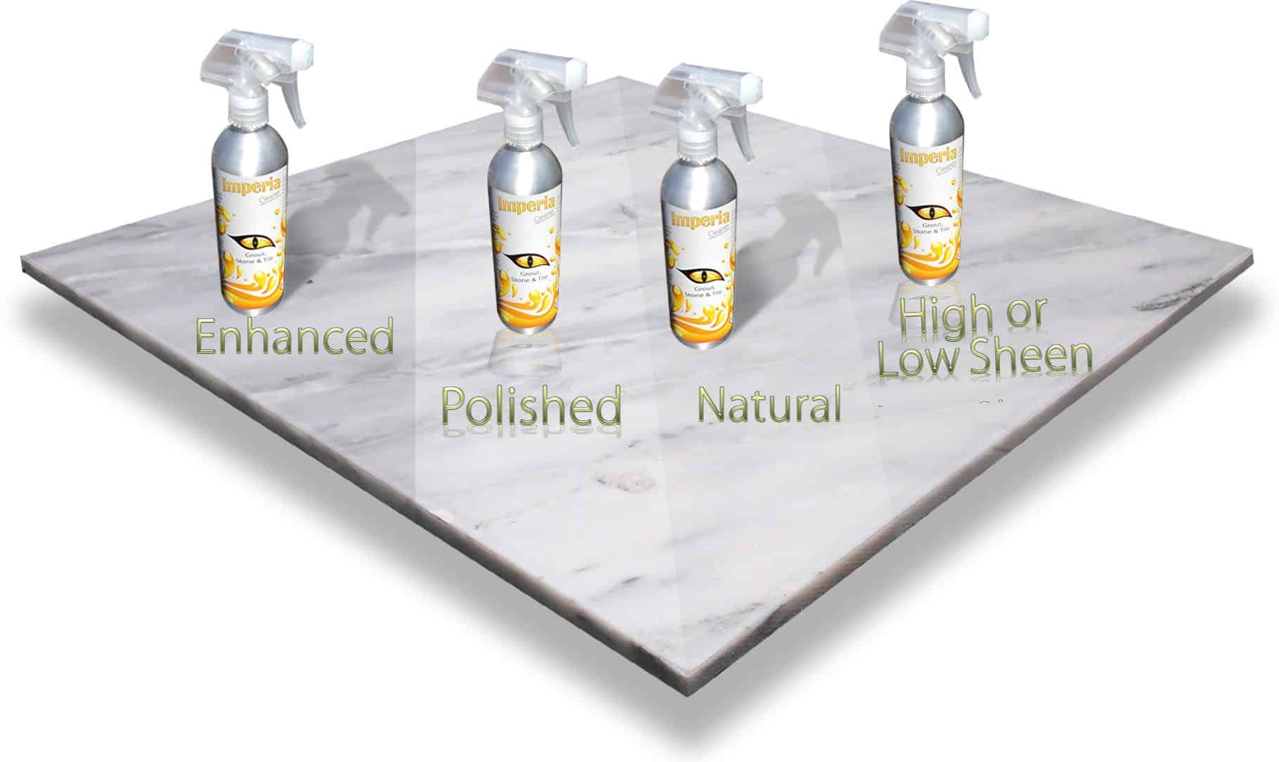 Imperia Maintenance Cleaner - Maintaining Stone Surface by Removing Stains and Superficial Rust