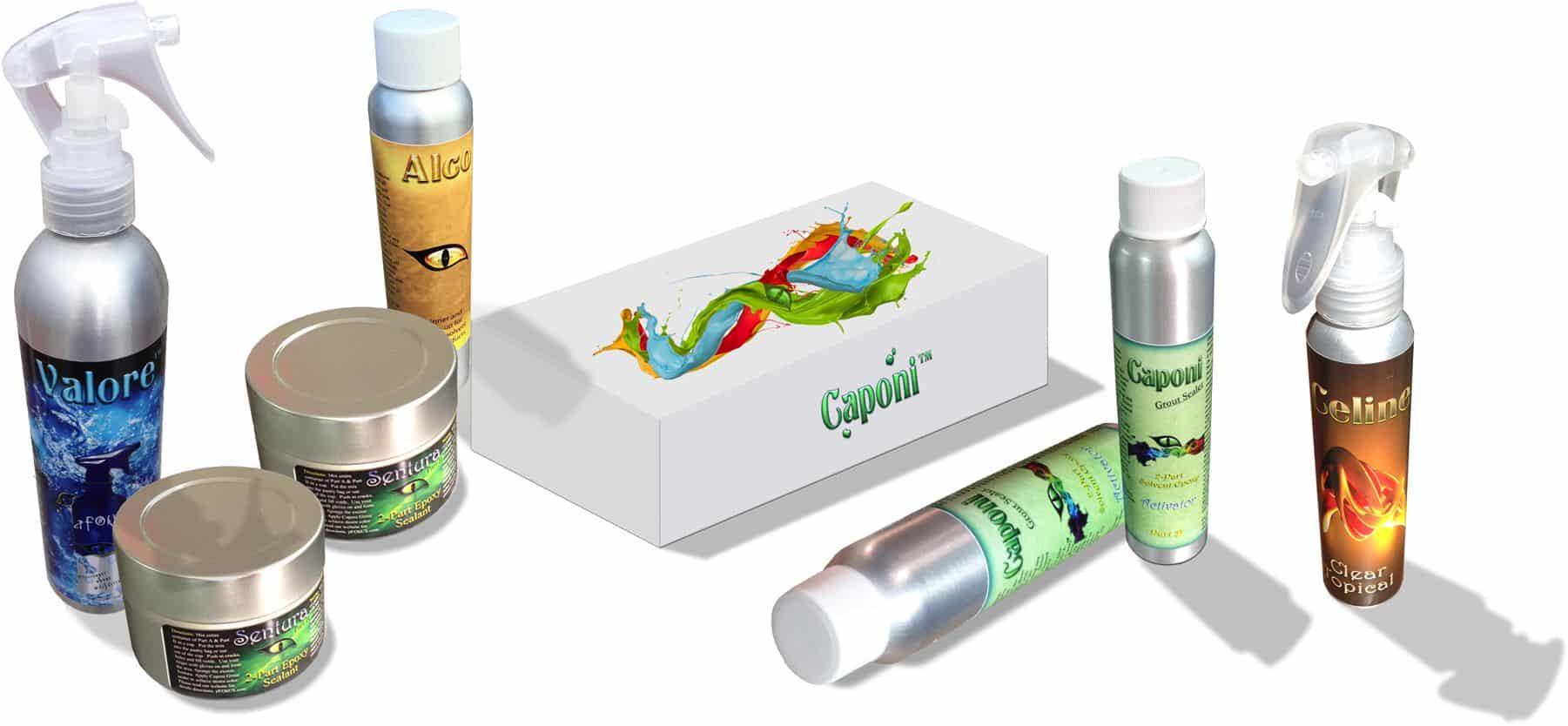 pFOkUS Bestselling Shower Restoration Products