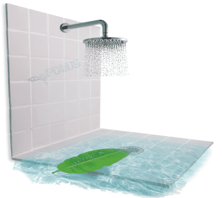 In 6 Step to Refresh Up your Shower Tile Grout Lines