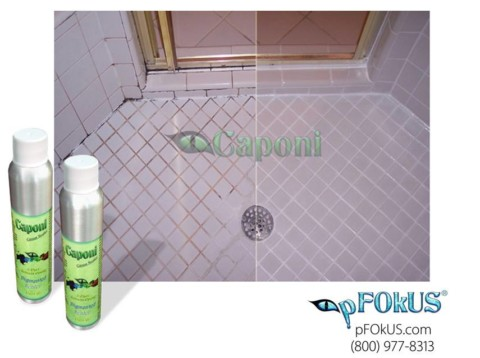 Why is it Important to Seal your Grout Using a Solvent Based Penetrating Sealer and How to Do it Yourself?