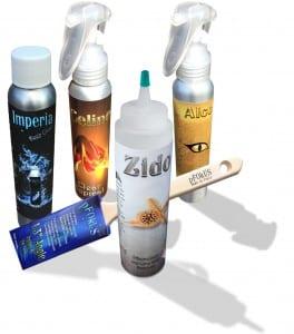 Zido-kit - Brick - Efflorence cleaner kit