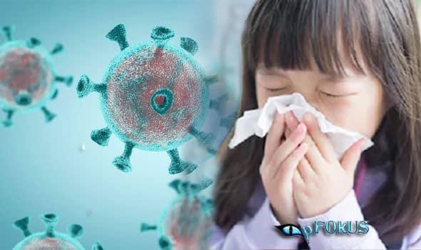 Coronavirus - Kids Health - pFOkUS