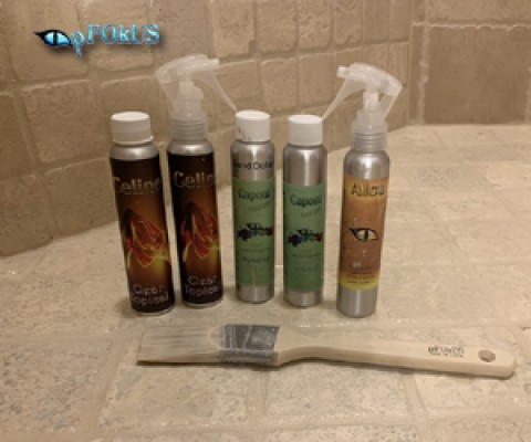 Spotless Bathrooms – 6 Professional Tips to Clean your Shower Tile and Tub