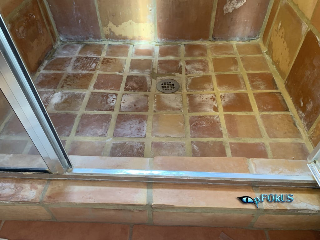 How to clean grout - imperia deep clean - pFOkUS