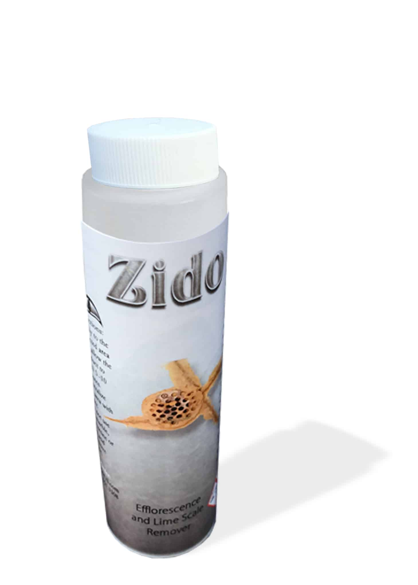Efflorescence Cleaner and Remover - Zido - pFOkUS