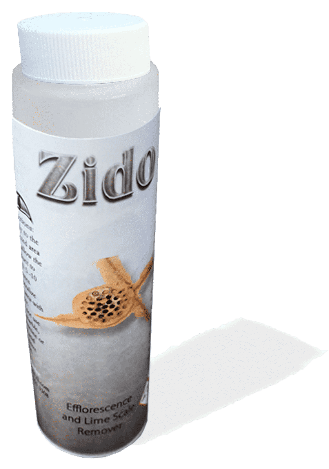 Zido-bottle