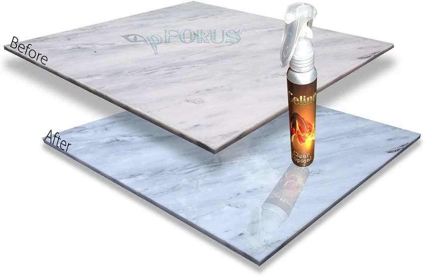 Marble floor Sealing - Celine - pFOkUS