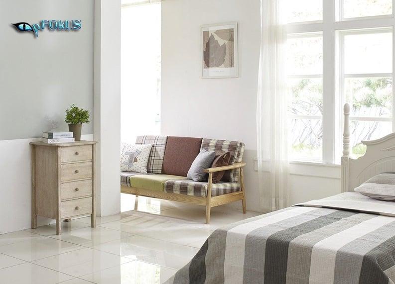 Living room - pFOkUS