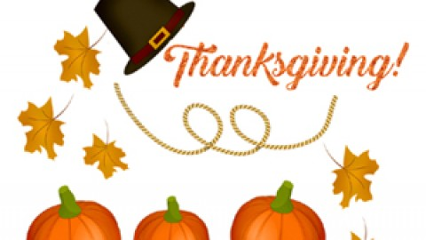 Top Tips for Cleaning the House Before Thanksgiving