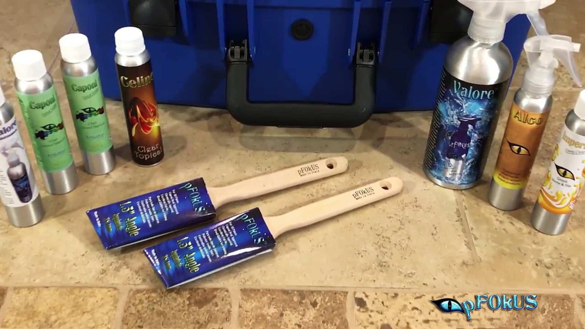 Thanks giving 2020 - Home restoration kit