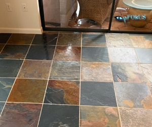 tile grout cleaning - DIY - PFOkUS cleaner