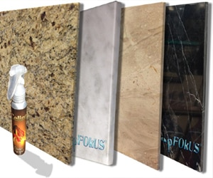 Natural stone sealer- Celine -pFOkUS - F