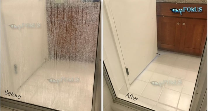 DIY Glass and Windows Cleaning