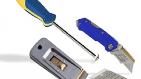 A to Z about the Right Caulk Removal Tool and Caulk Substitute