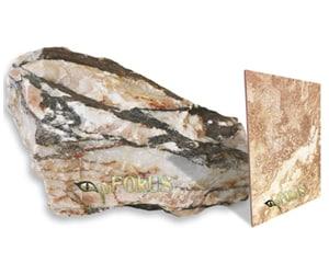 Marble stone - pFOkUS